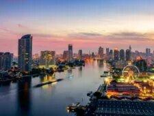 По итогам переговоров тайских и новосибирских компаний стороны договорились о развитии совместных проектов